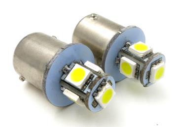 12V pinball LED flasher