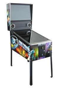 Virtual Pinball Multipin