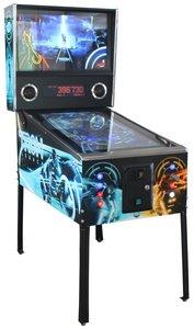 Virtual Pinball Tron