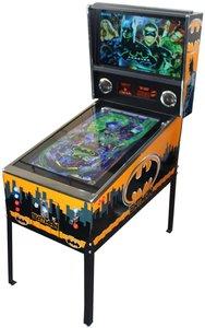 Virtual Pinball Batman