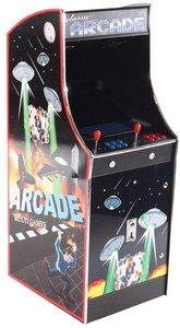 Classic Arcade Upright 3500
