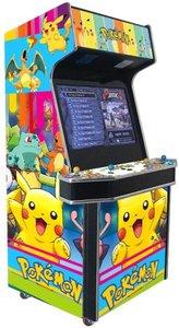 4 Speler Pokemon