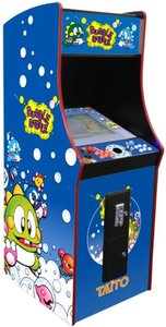 Bubble Bobble 2-speler