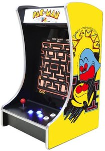 Pacman 1 player bartop