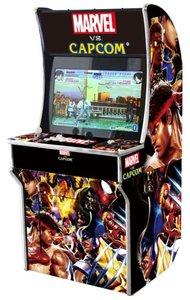 Marvel vs. Capcom Small