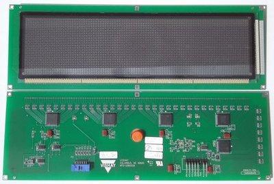 Dot Matrix Display 128 x 32 DOT