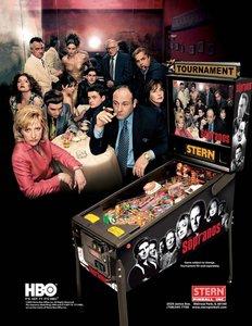 The Sopranos® PRE-ORDER