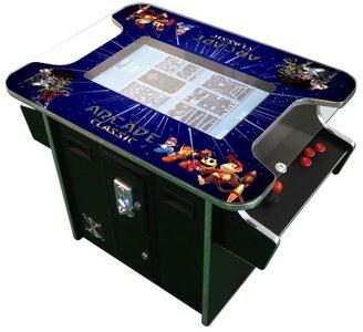 Arcade Classic Cocktailtafel