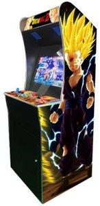 Dragonball Z 2 speler