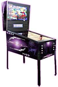 Virtual Pinball Club Purple