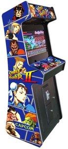 Street Fighter 2 Slimsize