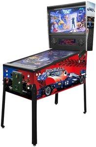 Virtual Pinball Club Racing