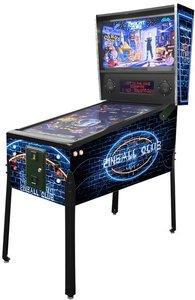 Virtual Pinball Club Bricks