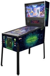 Virtual Pinball PCB Green