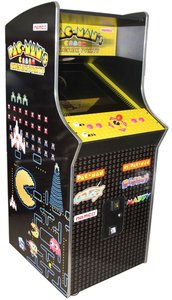 Pac-Man Arcade Party upright