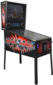 "42"" Virtual Pinball"