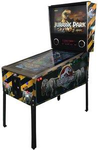"42"" Virtual Pinball Jurassic Park"
