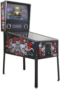 "42"" Virtual Pinball Pinball Attack"