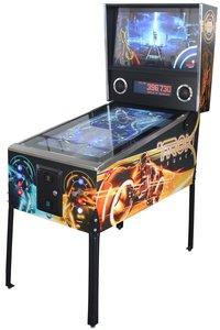 "42"" Virtual Pinball Tron Legacy"