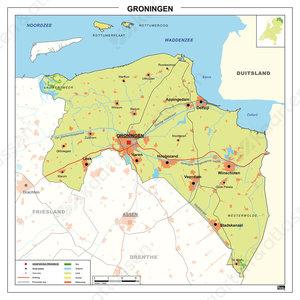 Voorrijkosten Groningen