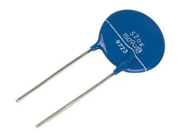 VDR 275 volt
