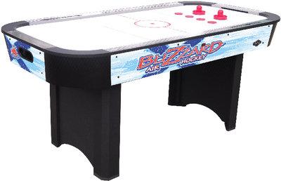 Buffalo airhockey tafel Blizzard 6ft
