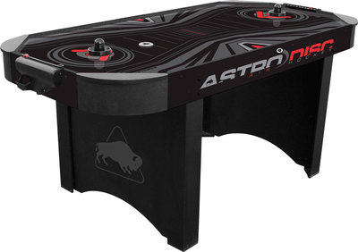 Buffalo airhockey tafel Astrodisc 6ft