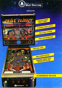 Skill Flight