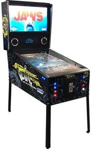 "49"" Virtual Pinball Vpin"